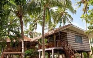 Polaris Beach And Dive Resort Inc Loon Bohol Philippines Cheap Rates 0011
