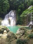 Pahangog Twin Falls Dimiao Bohol Philippines Adventure Bohol 0005