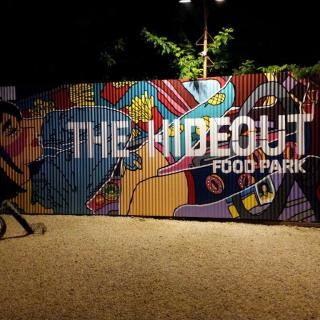 The Hideout Bohol 010