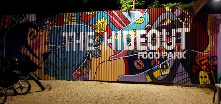 The Hideout Bohol 010