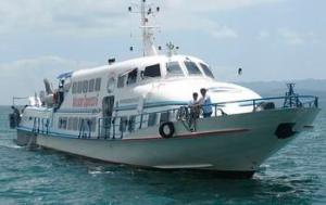 Oceanjet Ferry