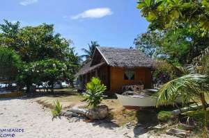 Junior And Nemesia's Cottages Pamilacan Island Bohol Philippines 0003