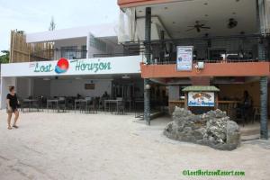 Lost Horizon Beach Resort Bohol058