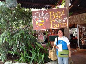 Bohol Bee Farm Tour Panglao Island