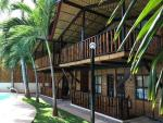 Pyramid Alona Beach Resort006