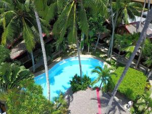 Pyramid Alona Beach Resort007