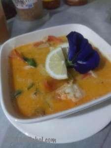 The Thai Basil Restaurant Panglao Island Bohol Philippines018