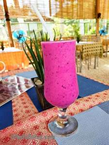 The Thai Basil Restaurant Panglao Island Bohol Philippines045