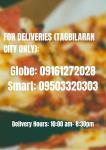 EATalian Pizza Hub Bohol 003