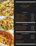 EATalian Pizza Hub Bohol 019