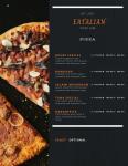 EATalian Pizza Hub Bohol 020