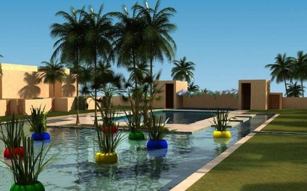 Marrakech Dolcevita Living  Hosting