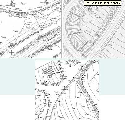 AKART Applicativo per disegno e vestizione cartografica