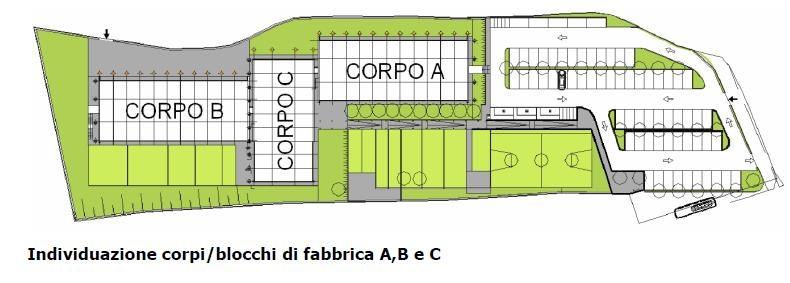 Nuova Casa dello Studente a LAquila
