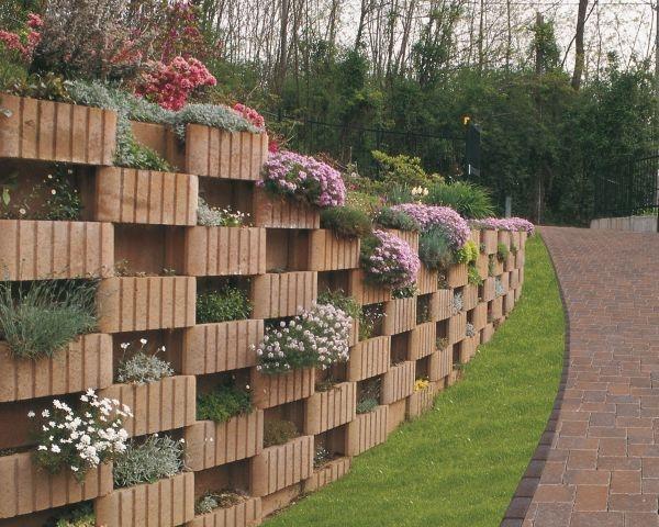 Green Wall e Murett le soluzioni ideali per il