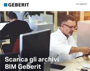 Tecnologia Geberit per il quartier generale Unicredit