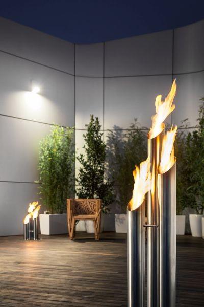 Penthouse One 11 prestigioso attico firmato Zaha Hadid