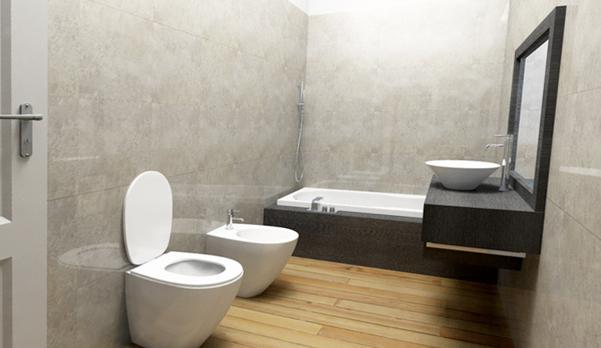 Soluzioni per il bagno cieco