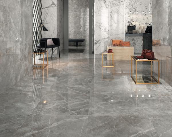 Pavimenti in gres porcellanato effetto marmo Marvel PRO