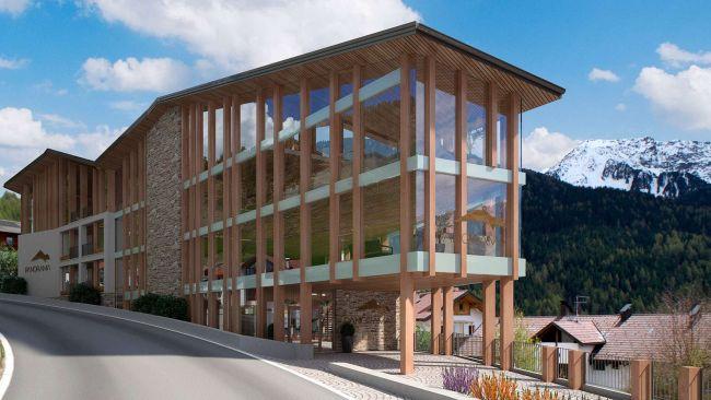 Come si vive in una CasaClima Scopriamolo a Bolzano