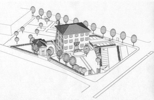 Nuove domande per antichi edifici: un dialogo possibile