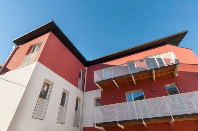 Eco residence a Varese certificato CasaClima Welcome