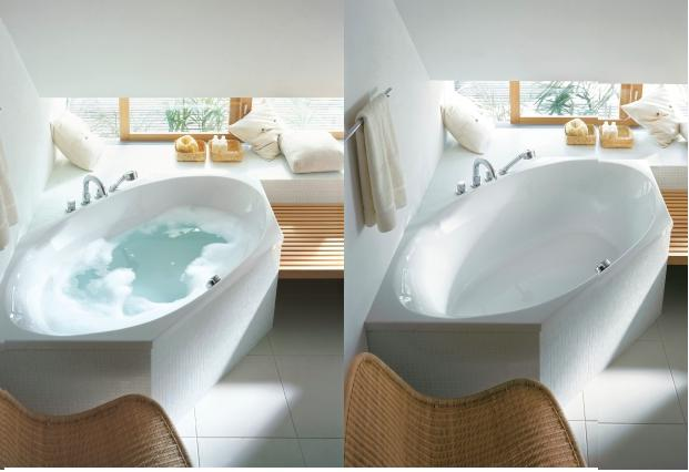 2X3 BATHTUB