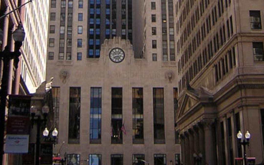 La soja sigue la racha alcista en Chicago y cerró la jornada sobre los 383 u$s/tn