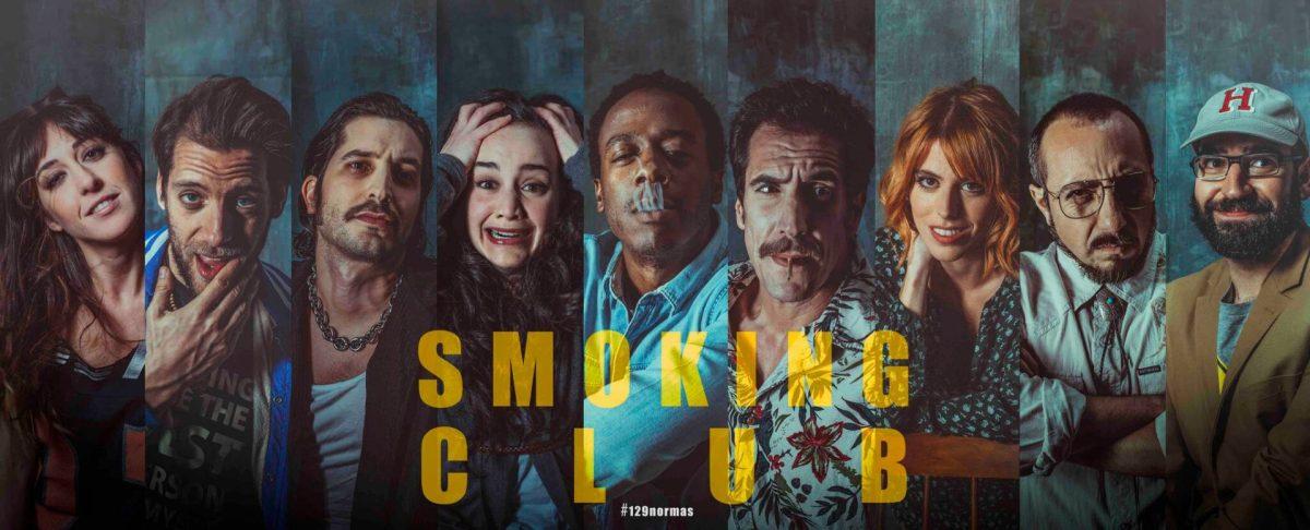 Smoking Club: El club cannábico llega al cine a través del humor