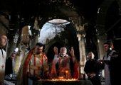 L'archevêque syro-catholique de Mossoul de retour à Qaraqosh. Témoignage