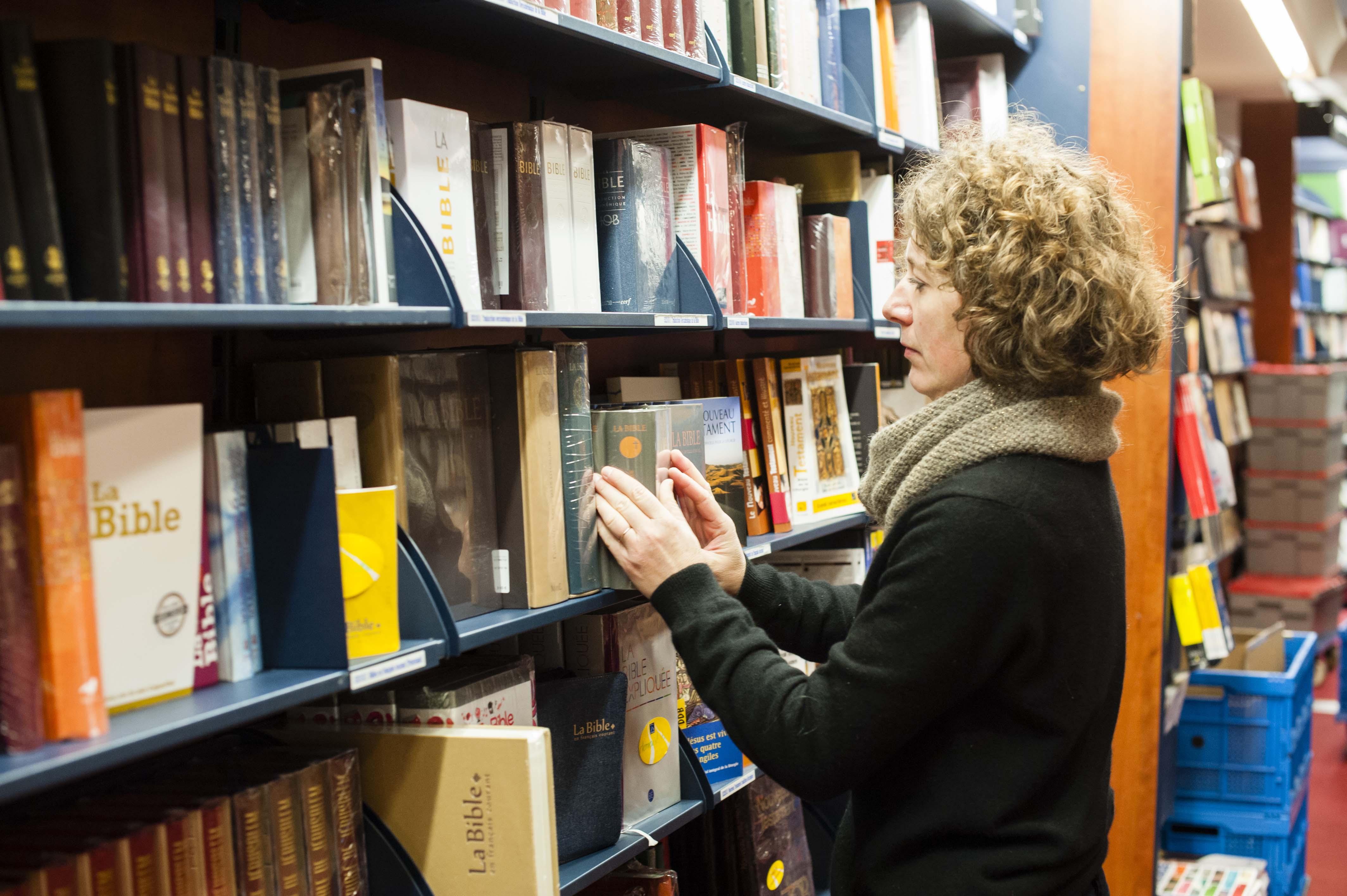 Femme librairie s fait l amour [PUNIQRANDLINE-(au-dating-names.txt) 60