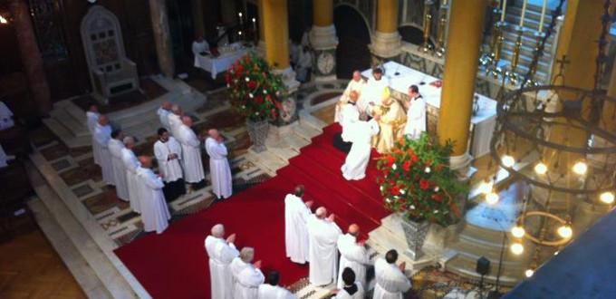 El Ordinariato anglocatolico de Inglaterra ordena más sacerdotes que la archidiócesis más grande del país