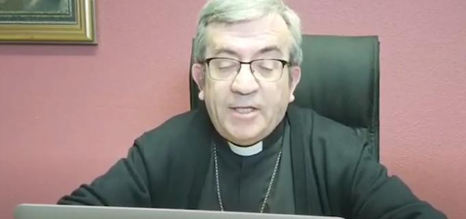 Mons. Argüello se declara a favor de la renta básica universal pero siempre que no sea un subsidio permanente