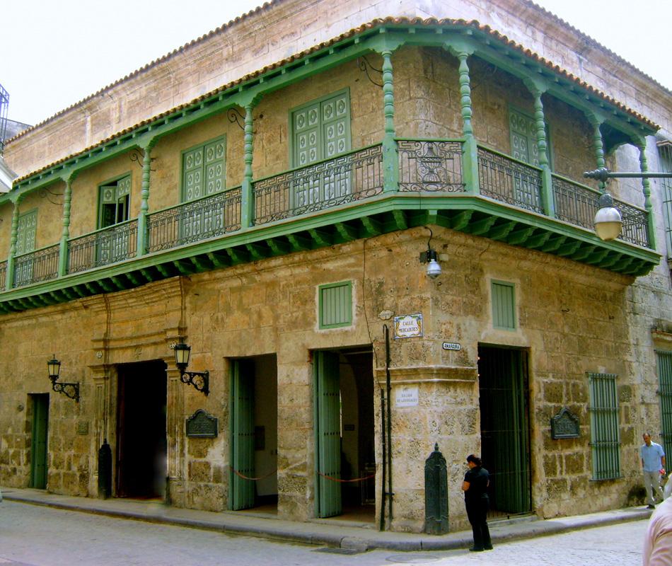 Museo Nacional de la Cermica Contempornea Cubana