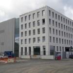 Institut Photovoltaïque d'Ile de France (Palaiseau)