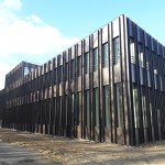 Bâtiment Pascal (FAST - LPTMS - Institut Pascal)