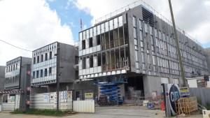 Centre de Nanosciences et de Nanotechnologies (C2N, Palaiseau)