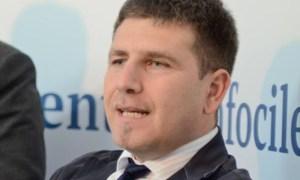 Riccardo Ruocco, segretario del Partito Democratico di Vallo della Lucania