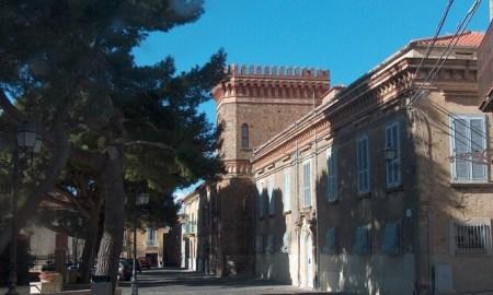 Torchiara_torre