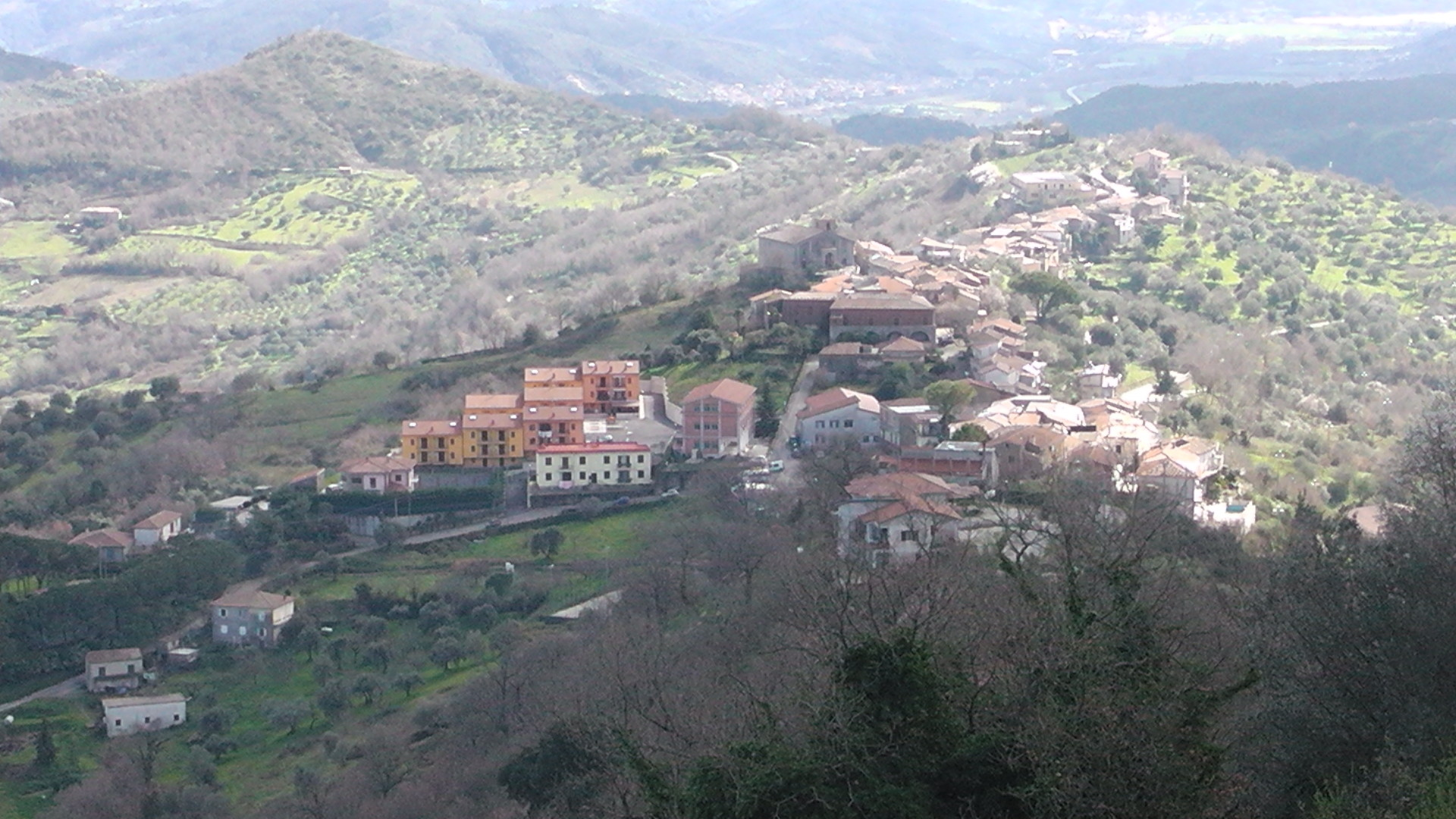 Photo of Allarme sicurezza nell'area del Monte Stella