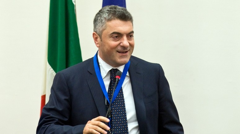 Photo of VIDEO | Intervista a Lucio Alfieri, presidente Bcc di Buccino e dei Comuni Cilentani
