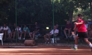 Tennis Gorga