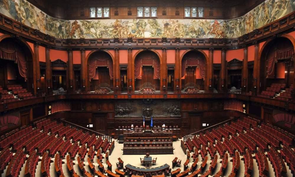 Info cilento notizie di cronaca attualit turismo for Calendario camera deputati