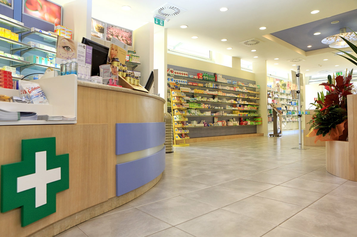Photo of Aprono nuove farmacie in Campania: sei in Cilento e Diano