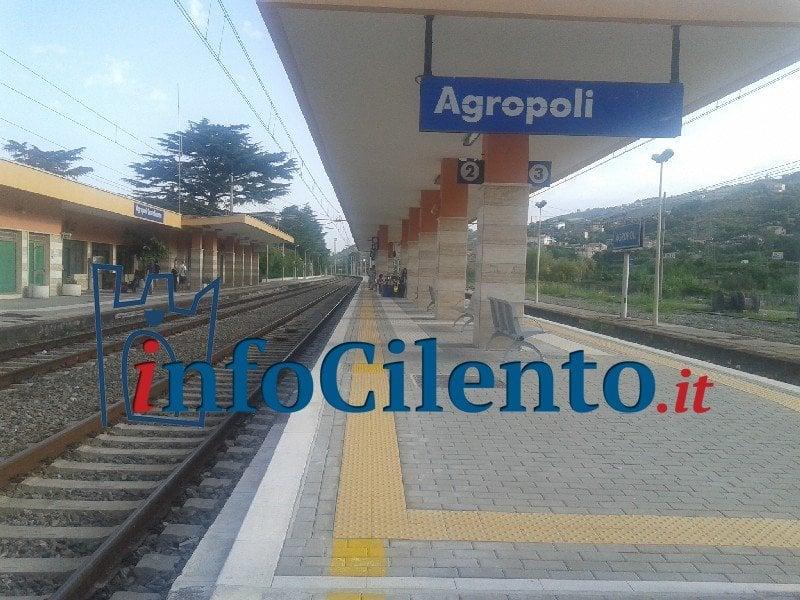 Sale Blu Ferrovie : Ferrovie: servizi per disabili si prenotano on line. due stazioni
