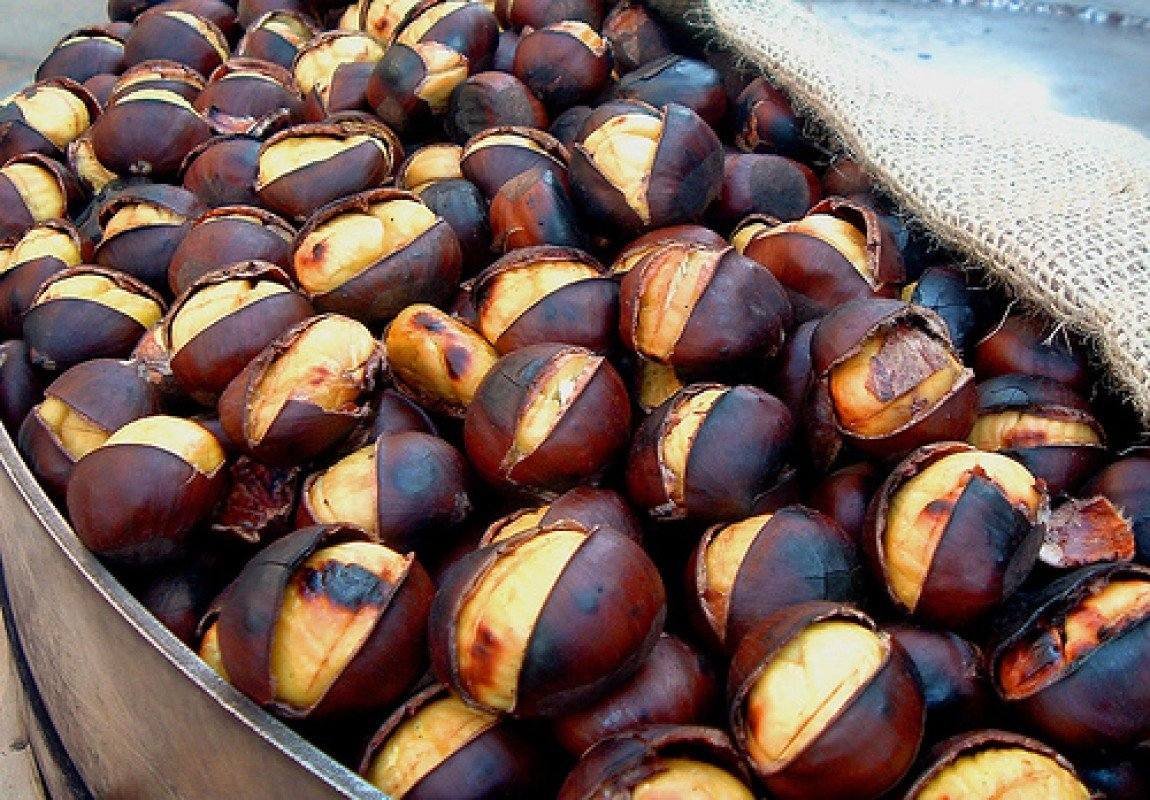 Photo of Tempo di castagne: un frutto dalle mille virtù