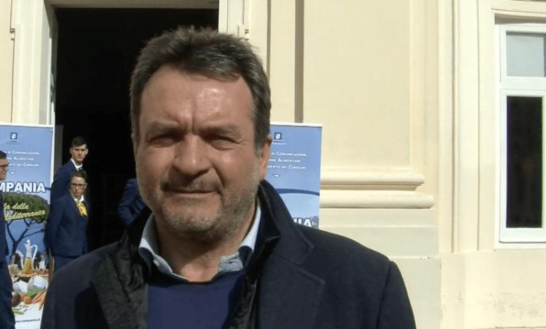 Parco del Cilento, Michele Buonomo verso la presidenza. Lo vuole il Governatore De Luca.