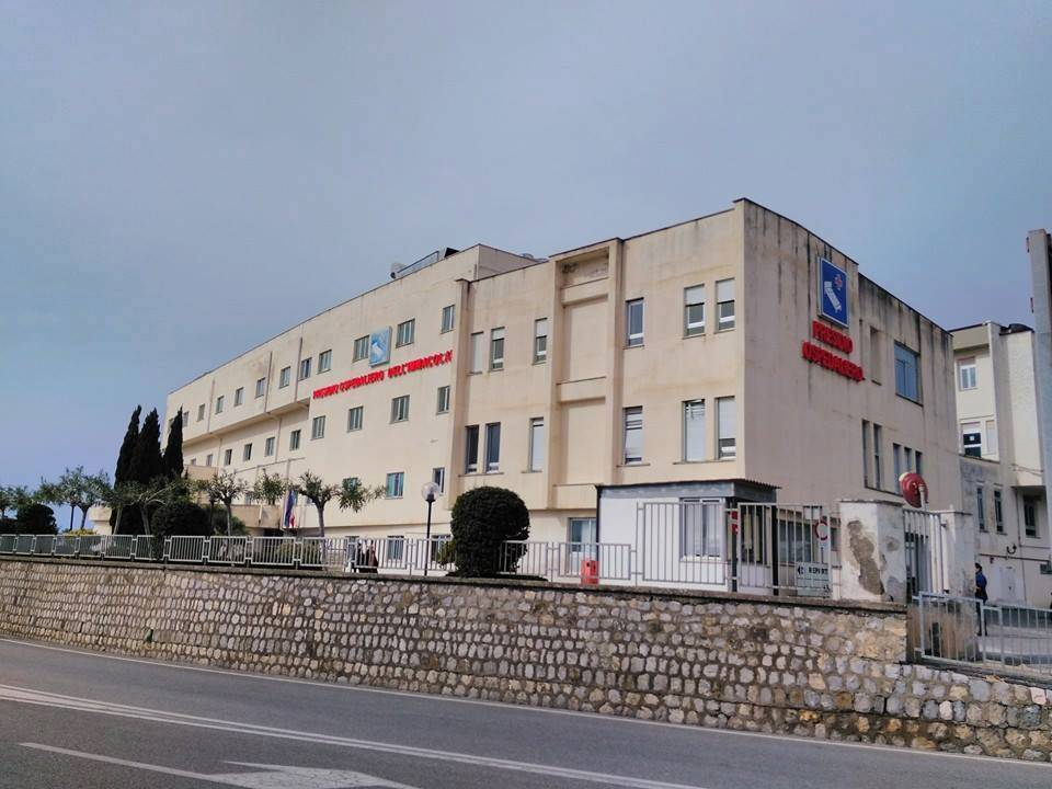 Photo of Sapri: esclusi contagi in ospedale