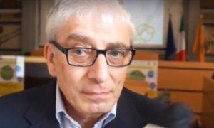 Mauro Inverso, sindaco di Orria