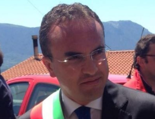 Photo of AUDIO | Question Time: intervista al sindaco di Laurito, Vincenzo Speranza
